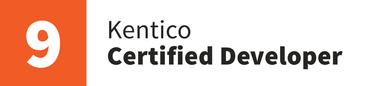 update tips for becoming a kentico certified developer